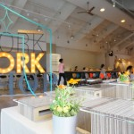ifs 未来研究所 WORK WORK SHOP 1周年記念パーティー
