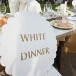 KOBE WHITE DINNER 2015